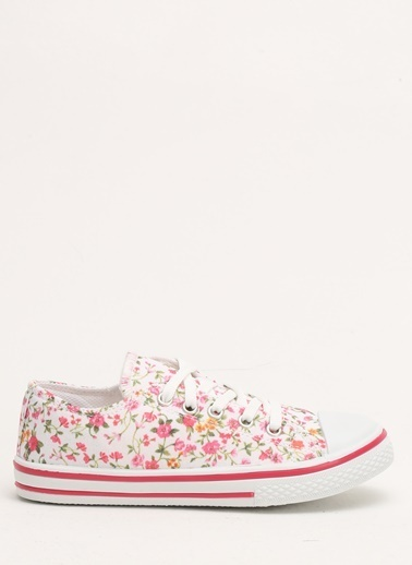 Shoes1441 Ayakkabı Fuşya